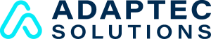 Adaptec Solutions Logo