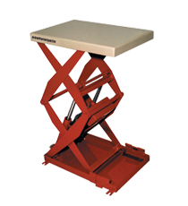 Southworth Compact Lift Table - Small Lift Table