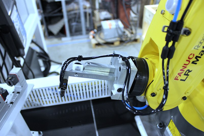 FANUC LR Mate featured