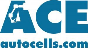 ACE Automated Cells & Equipment Inc Logo